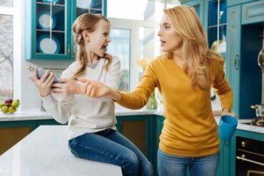 Kan forældre tjekke børns sociale medier?