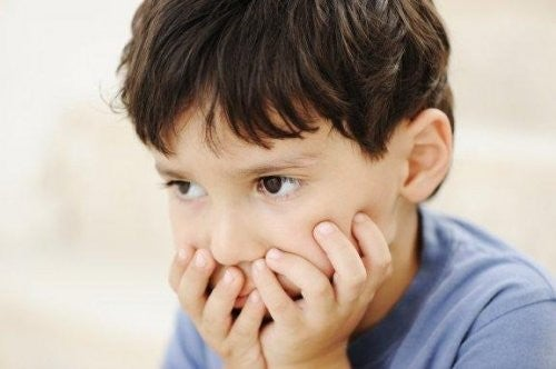Stereotypier i barndommen: Dette skal du vide