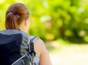 Sådan pakker du dit barns rygsæk til lejrskolen