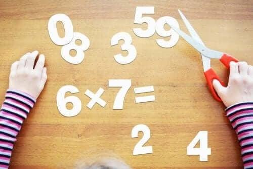 Bruge lege i hverdagen til at lære matematik