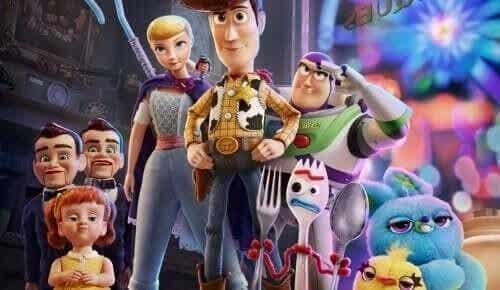 Toy Story 4 viser os, at Disney udvikler sig