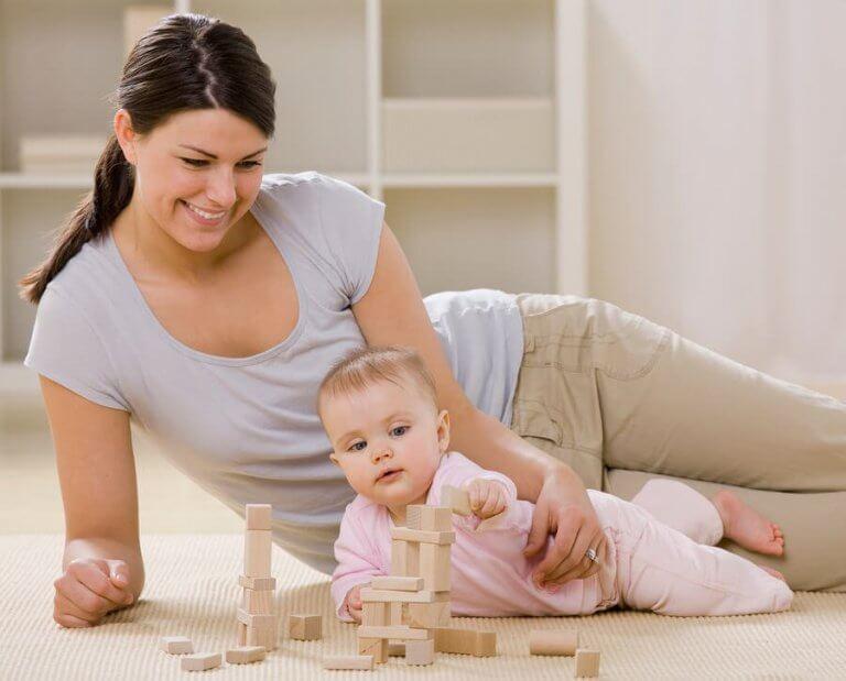 Rutiner for babyen: Derfor er det vigtigt