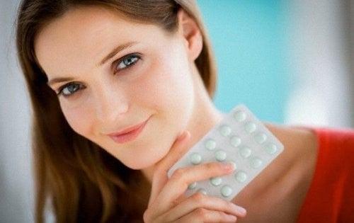 Det er vigtigt at tage vitaminer under graviditeten
