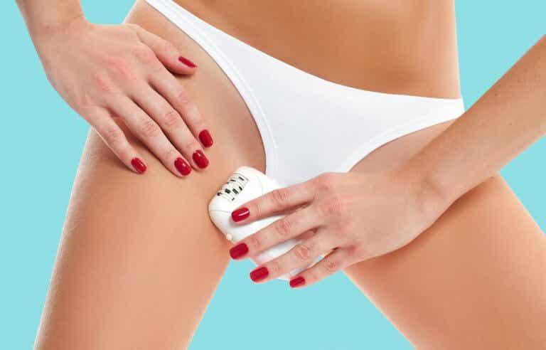 Bør du fjerne dine kønshår?