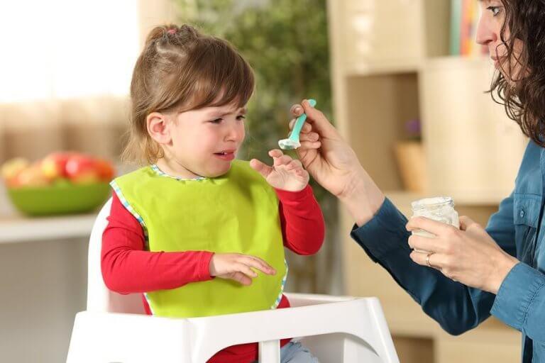 Hvad du kan gøre, hvis dine børn ikke vil spise