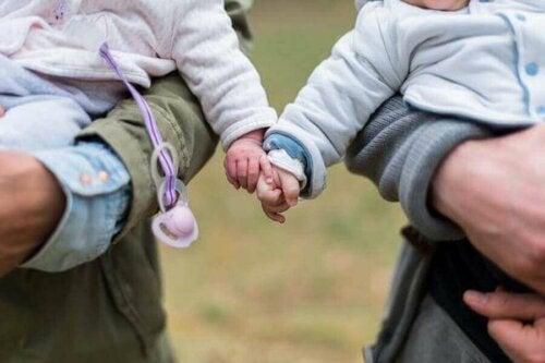 Det er vigtigt at styrke børns sociale evner