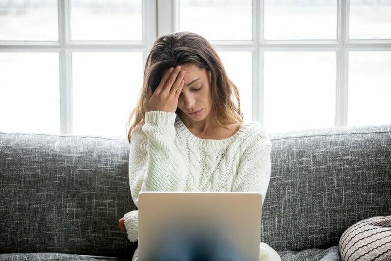 Bekæmp udmattelse under amning