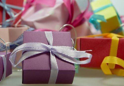 Idéer til gaver til nybagte mødre