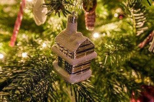 Gode idéer til julepynt i haven