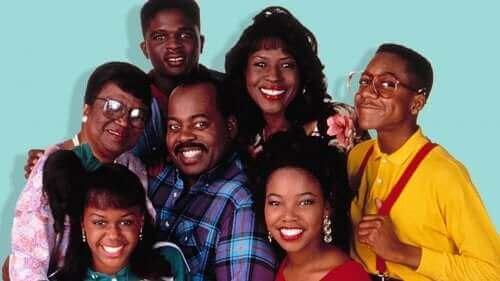 Genoplev dine yndlings tv-shows fra 90'erne