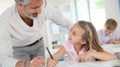 Selvstændige børn kan nå langt i livet