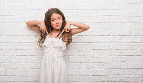 Sådan opdrager du selvstændige børn