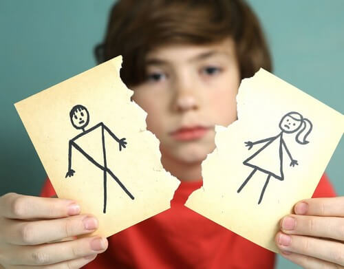 Forældremyndighed: Aftaler mellem skilte forældre