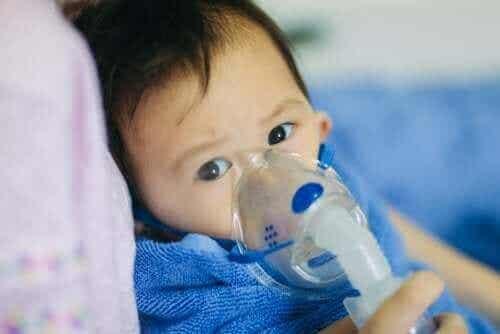 Behandling af astma hos børn