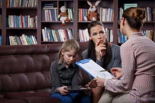 Hvornår bør man opsøge en børnepsykolog?