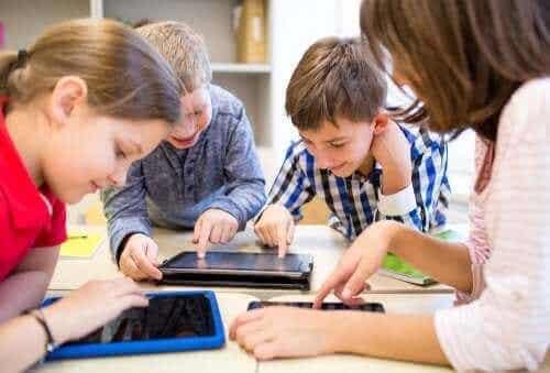Online ressourcer til at studere i ferier
