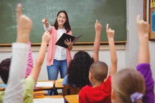 Teknikker til at bekræfte forståelsen i klasseværelset