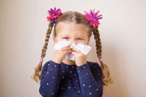 6 hjælpsomme tips til at forebygge forkølelse