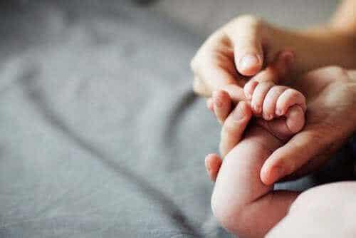 Det kan hjælpe at være selvhævdende postpartum