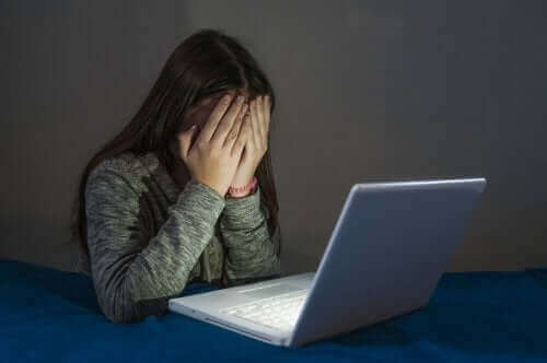 Kybernetisk kriminalitet i ungdommen