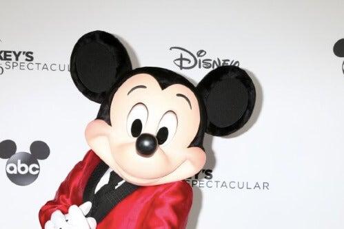 Mickey Mouse: Disney fejrer dette ikons 90 år