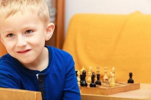 Begavede børn: 4 fejl man skal undgå