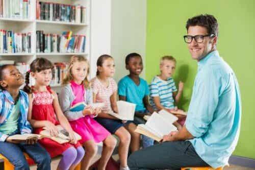4 børnehistorier der lærer om tolerance