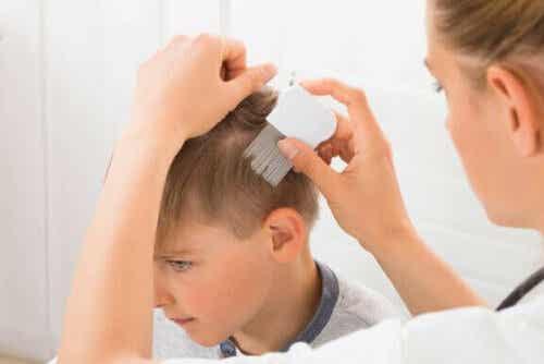 4 remedier mod psoriasis hos børn