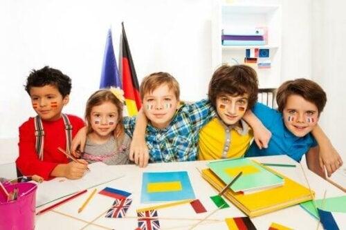 Udforsk de mest talte sprog i fremtiden