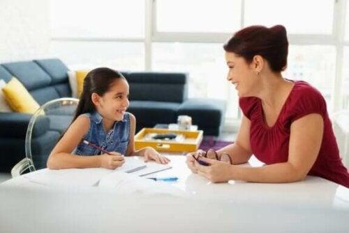 Hvorfor det er vigtigt at lære børn tålmodighed