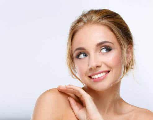 Tips til hurtig makeup til trætte mødre
