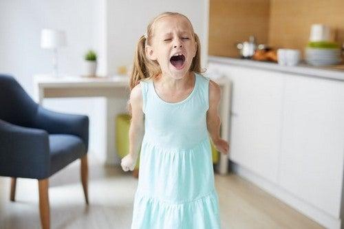 Rastløse børn: Sådan hjælper du dem