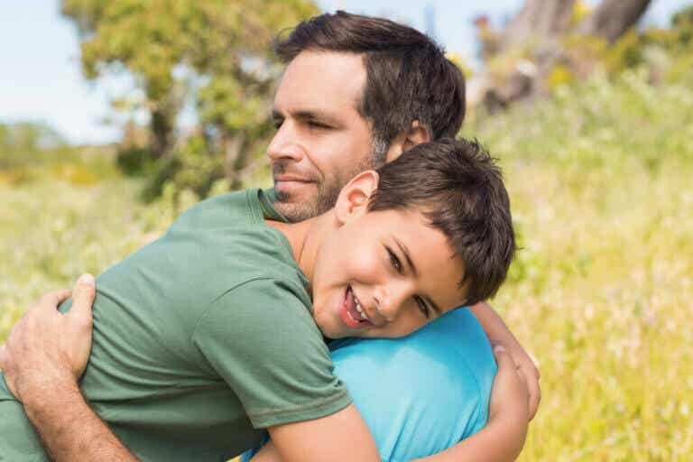 12 fraser til at opmuntre til positiv adfærd hos børn