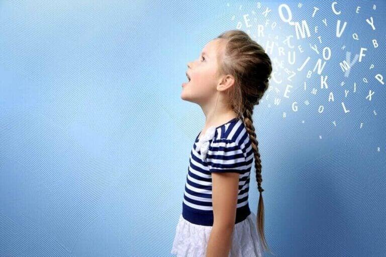 17 tips til at stimulere sproget hos børn