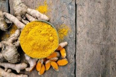 5 fødevarer som styrker dit immunforsvar