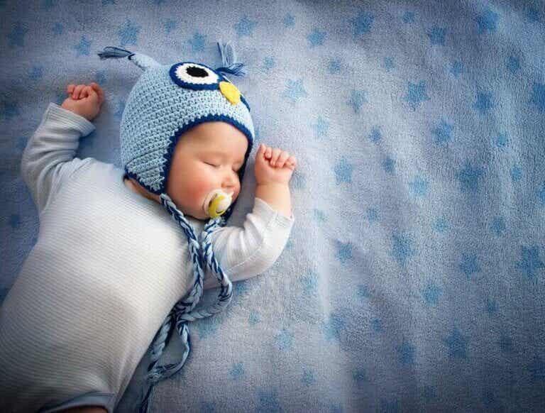 Er det muligt at forebygge pludselig spædbarnsdød?