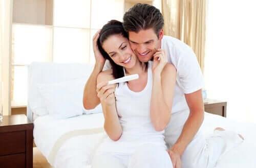 Klar til fødsel: Skal fædrene også forberede sig?