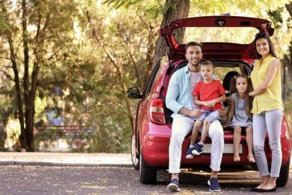 6 typer minibusser til store familier