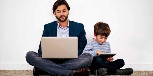 Hyppige opdragelsesfejl, som forældre begår