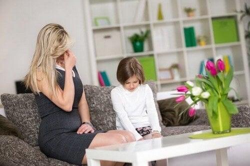 7 hyppige opdragelsesfejl, som forældre begår