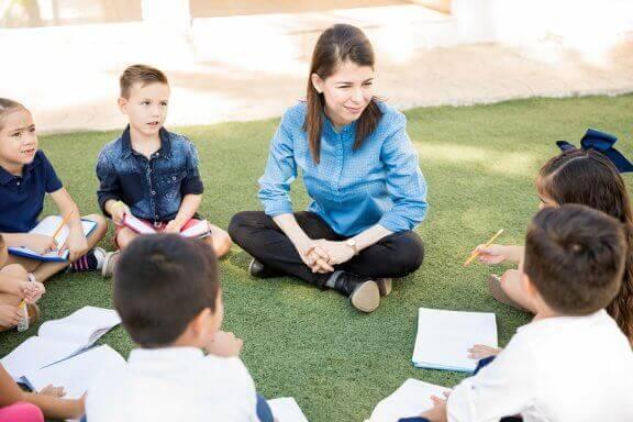 Hvad er udendørs uddannelse?