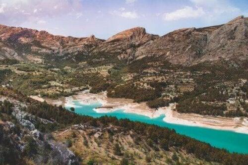 7 parker i Spanien, du bør besøge med børn