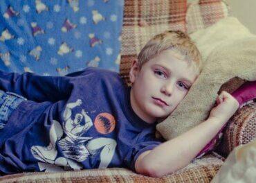 Hvad er malabsorption hos børn?