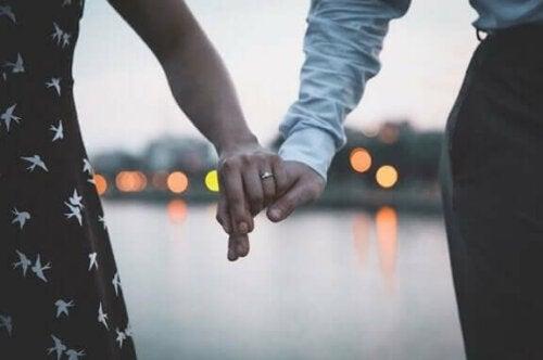 Stop med at skændes med din partner