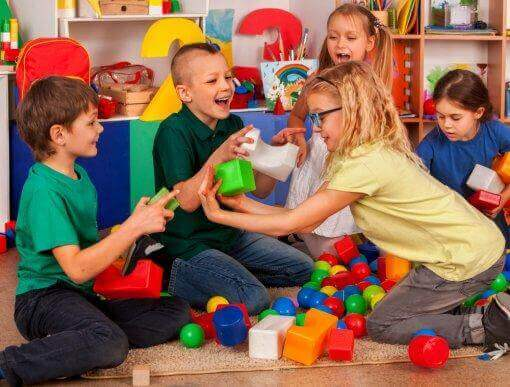 Undervisning i sociale færdigheder: Empati og selvsikkerhed
