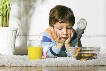 Ungdomsdiabetes: Spot symptomerne