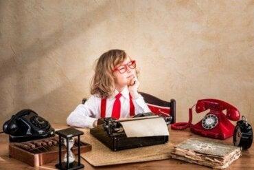 Forfatterbørn: 12 strategier til at motivere dem