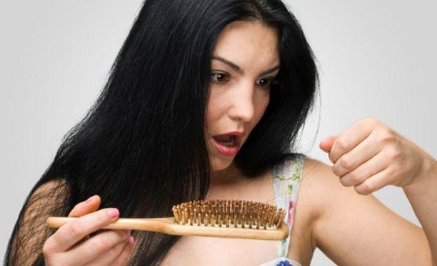 Kan kvinder rette håret permanent under graviditet?