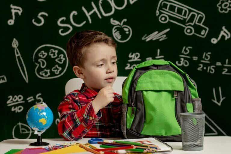 3 tips til at begynde succesfuldt i folkeskolen