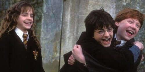 6 værdifulde lektioner fra Harry Potter